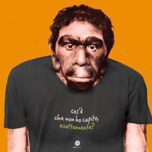 T-shirt - Cos'è che non ho capito, esattamente?