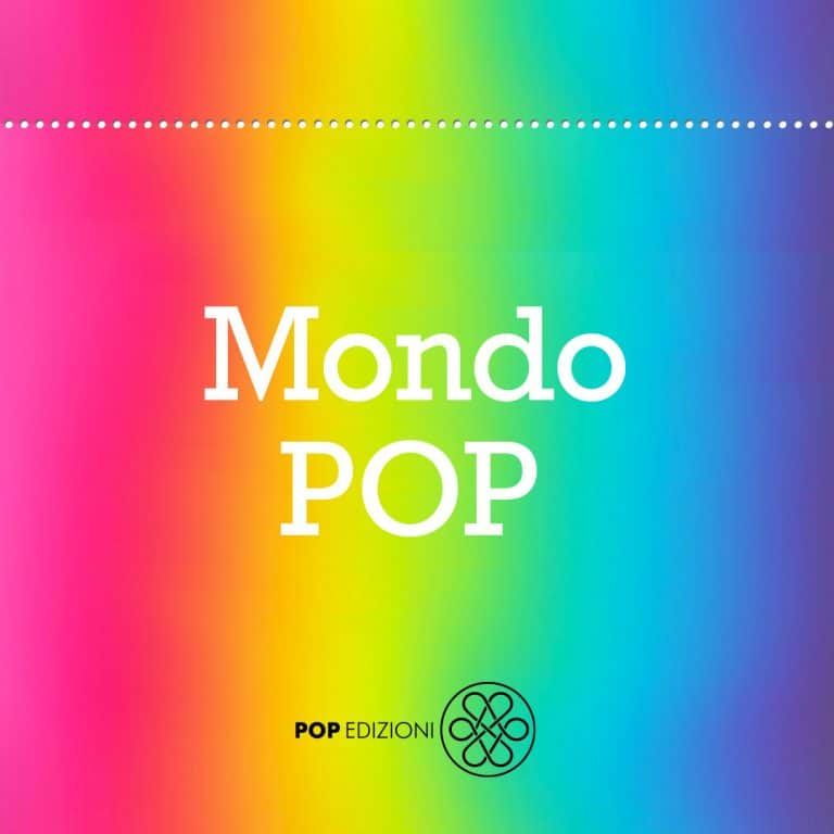 Mondo Pop